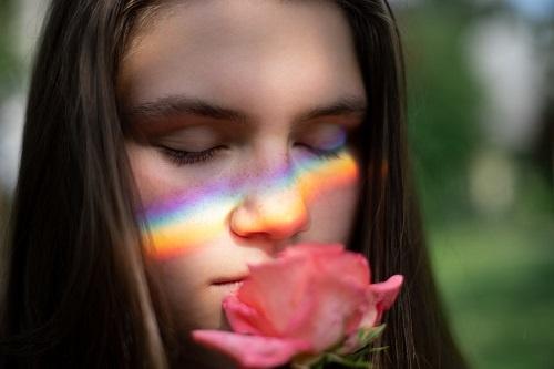 cinco sentidos y sexualidad