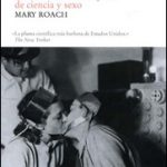 Entre piernas | Mary Roach