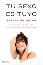 Libro tu Sexo es Tuyo - Sylvia de Béjar
