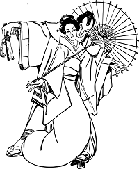 matrimonio tradicional japonés
