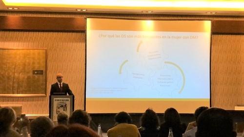 Conferencia Antonio Ferrández Infante 2018