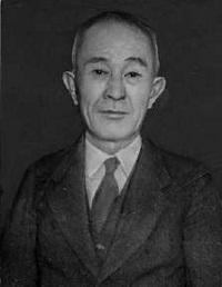 Kyūsaku Ogino