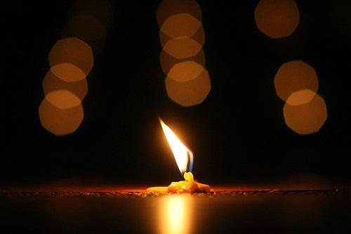 Durar más y mayor potencia   La llama que no se apaga