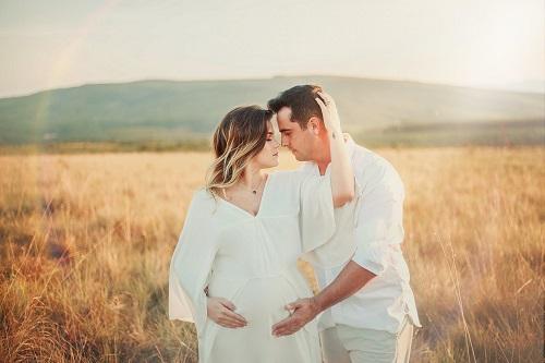 como quedarse embarazada pronto