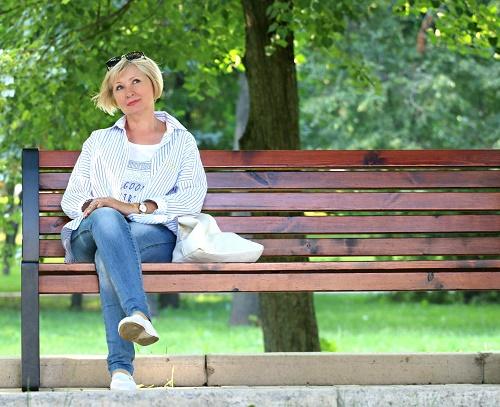 sexualidad en la menopausia