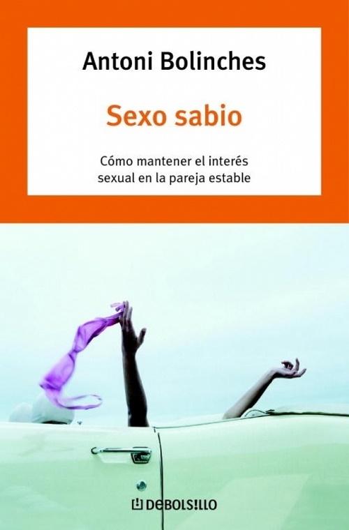 Sexo Sabio - Antoni Bolinches