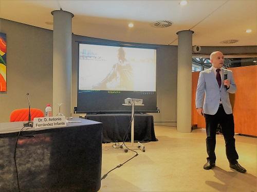 coaching sexual y de pareja - Antonio Ferrández