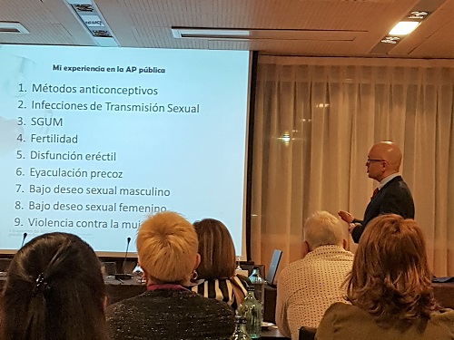 sexólogo médico y coach sexual
