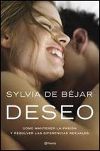 Libro Deseo - Sylvia de Béjar