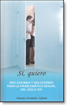 Libro Sí, Quiero. Antonio Ferrández